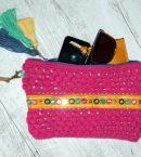 Clutch Crochet2