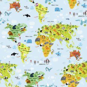 tela-mapamundi-infantil