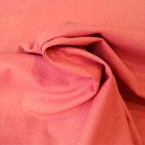 Algodón liso color rosa_coral (2)