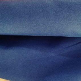 Loneta lisa azul marino