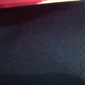 Loneta lisa negro