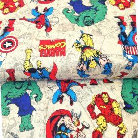 Marvel (1)