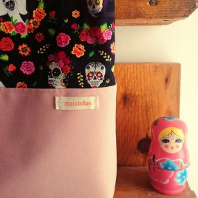 tote bag Frida (1)