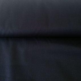 Algdón liso negro sábana (1)