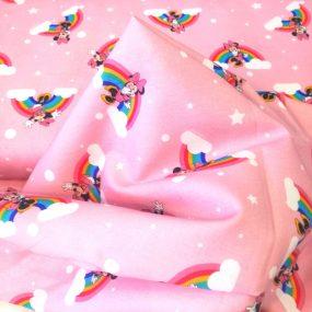 Algodón minnie arcoiris (3)