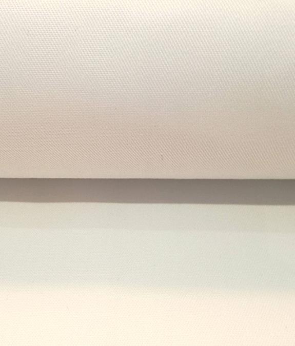 Sarga hidrofugada antibacteriana blanca