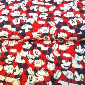 Mickey fondo rojo (1)