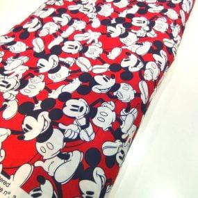 Mickey fondo rojo (3)