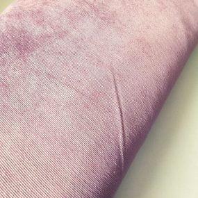Micropana rosa empolvado