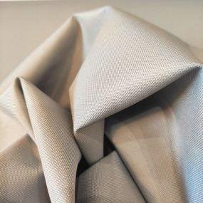 Impermeable gris perla (2)