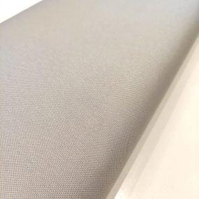 Impermeable gris perla