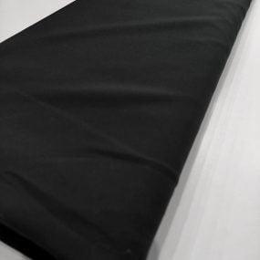 Crepe tipo neopreno verde negro