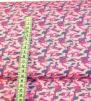 Algodón camuflaje rosa (1)