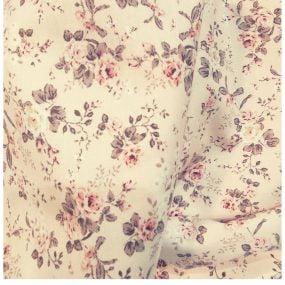 Viella rosa flores rosas y verdes (2)