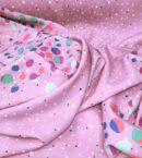 Crep lila topos multicolor (1)